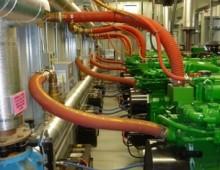 Akiak Power Plant Interior Engines