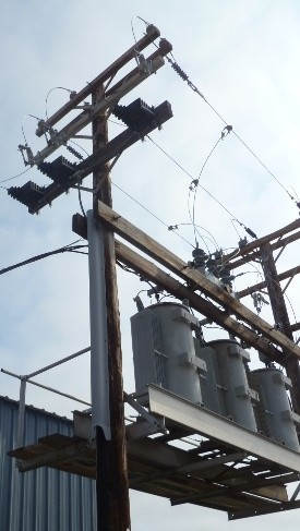 INNEC Electrical Distribution