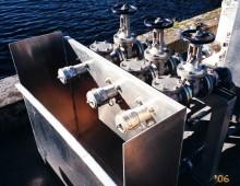 Tenakee Bulk Fuel Upgrade
