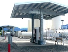 Hoonah Bulk Fuel Upgrade Fuel Dispensing