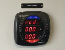 Perryville Wind & Secondary Load Meter